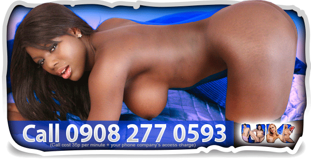 Black Phone Sex Chat Online Live
