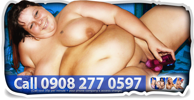 Fat / BBW Phone Sex Chat Online Live